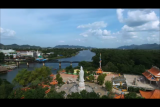 Bridge on the River Kwai, Kanchanaburi