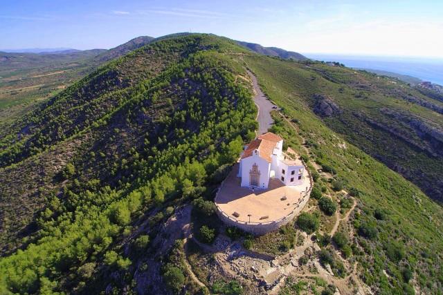 Ermita de Sanata Lucia