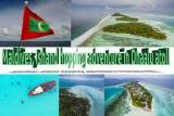 Dhaalu atoll, Maldives
