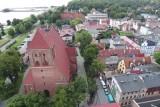 Eastsee / Gdanks Poland