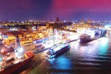 Bangkok Port
