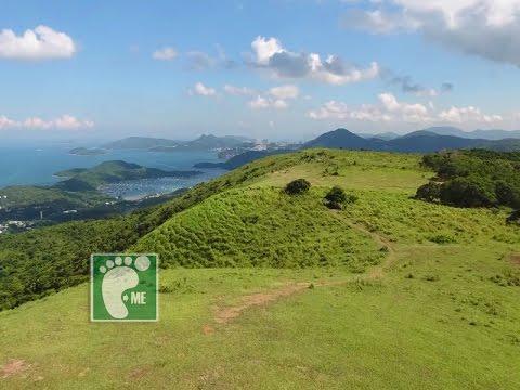 Ngong Ping Plateau