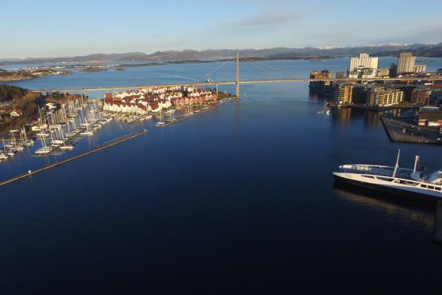 Stavanger, Sandnes