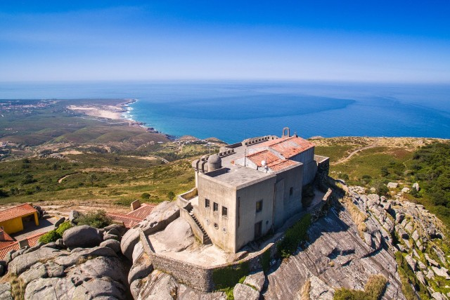 Santuario da Peninha, Sintra