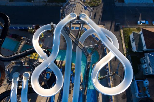 Keansburg Amusement Park & Runaway Rapids