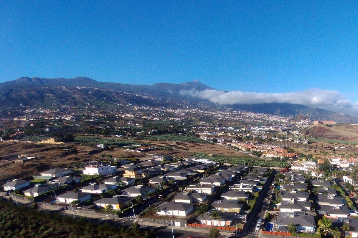La Orotava,Tenerife,  Canarias, Spain