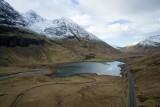 West Highlands of Scotland