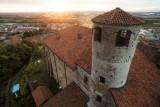 Castello della Manta, Manta, Piemonte, Italy