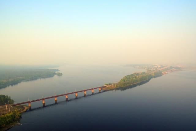 New Igirma, Eastern Siberia, Russia