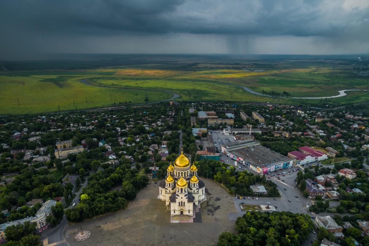 Novocherkassk, Russia