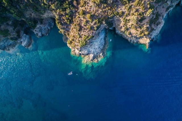 Isola d'Elba, Tuscany, Italy