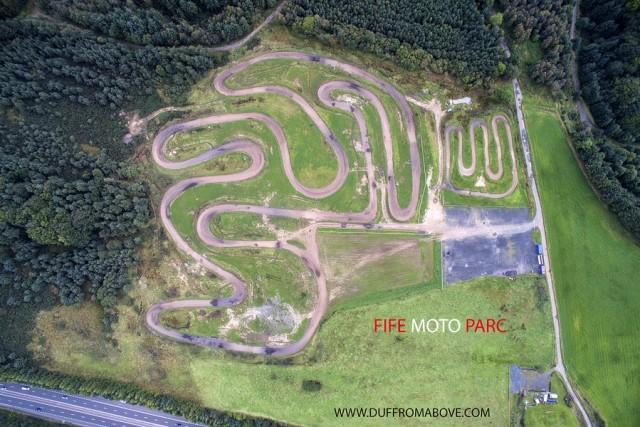Fife Moto Parc