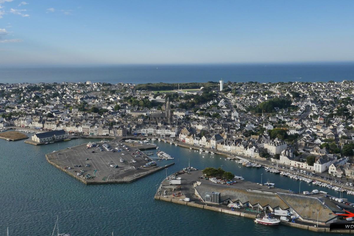 Port du Croisic