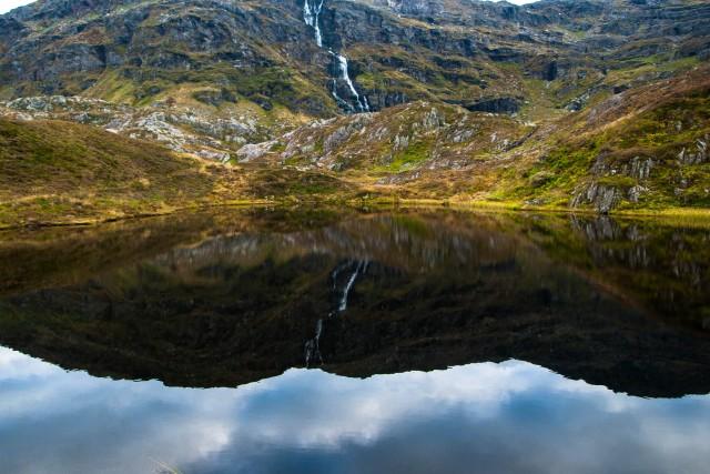 Norway, Coast to Mountains