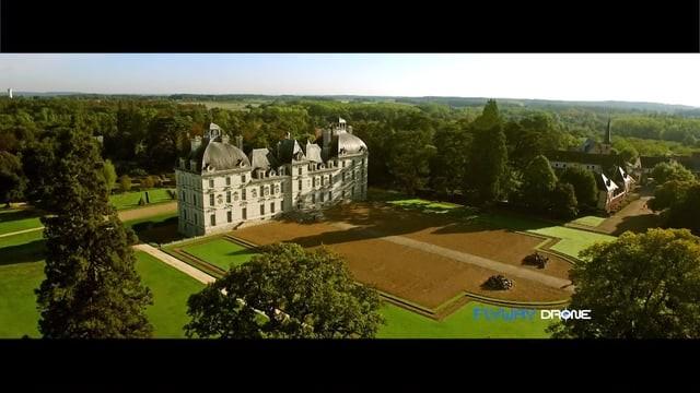 Center of France