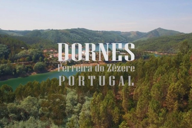 Dornes, Portugal