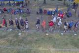 Grapestakes Archery Tournament Discovery Park Sacramento California