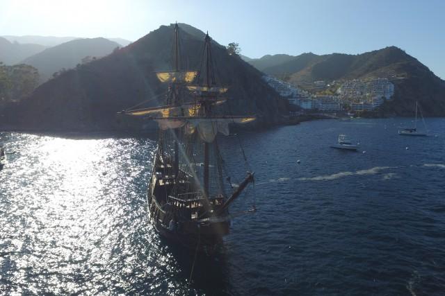 Avalon, Catalina Island, CA