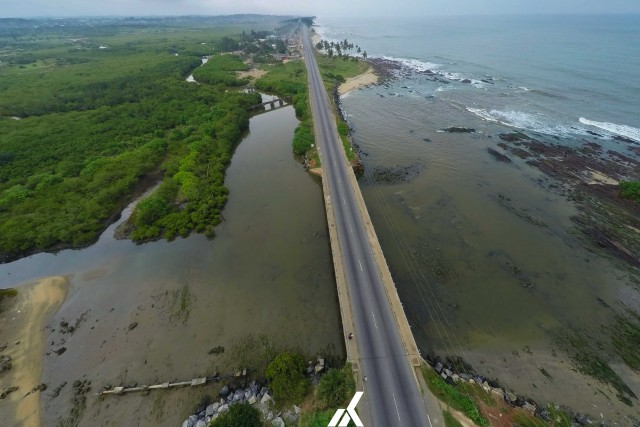 Iture, Elmina, Central Region, Ghana
