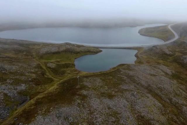 Nordkapp, Norge