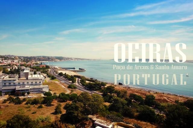 Oerias, Portugal