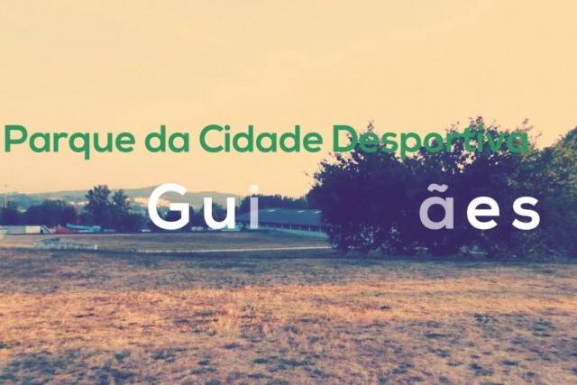 Parque Cidade Desportiva Guimaraes