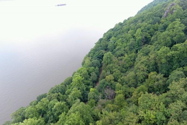 Hudson River, NY USA