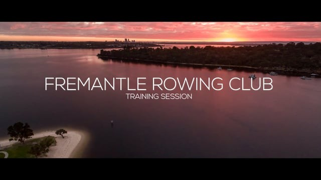 Swan River, Fremantle Rowing Club