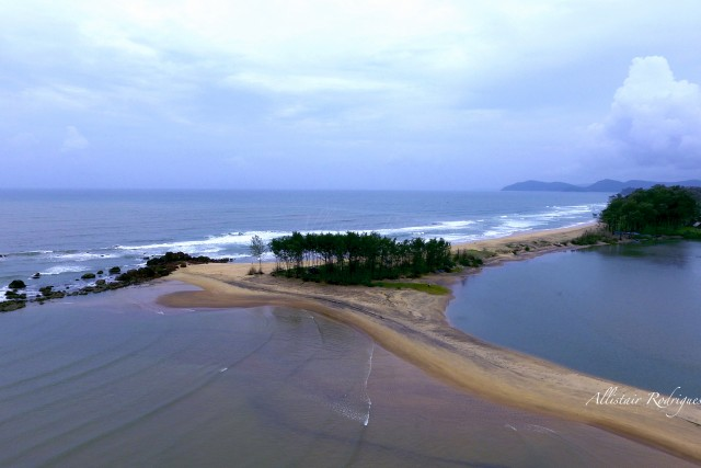 Galgibaga beach, Canacona, Goa 403702, India