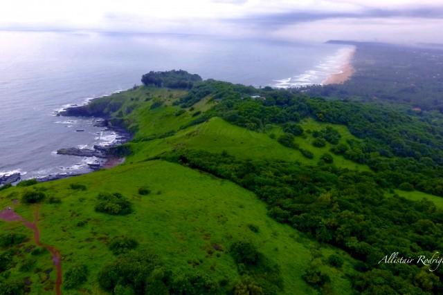 Aguada – Siolim Rd, Sinquerium, Candolim, Aguada Fort Area, Goa, 403515, India