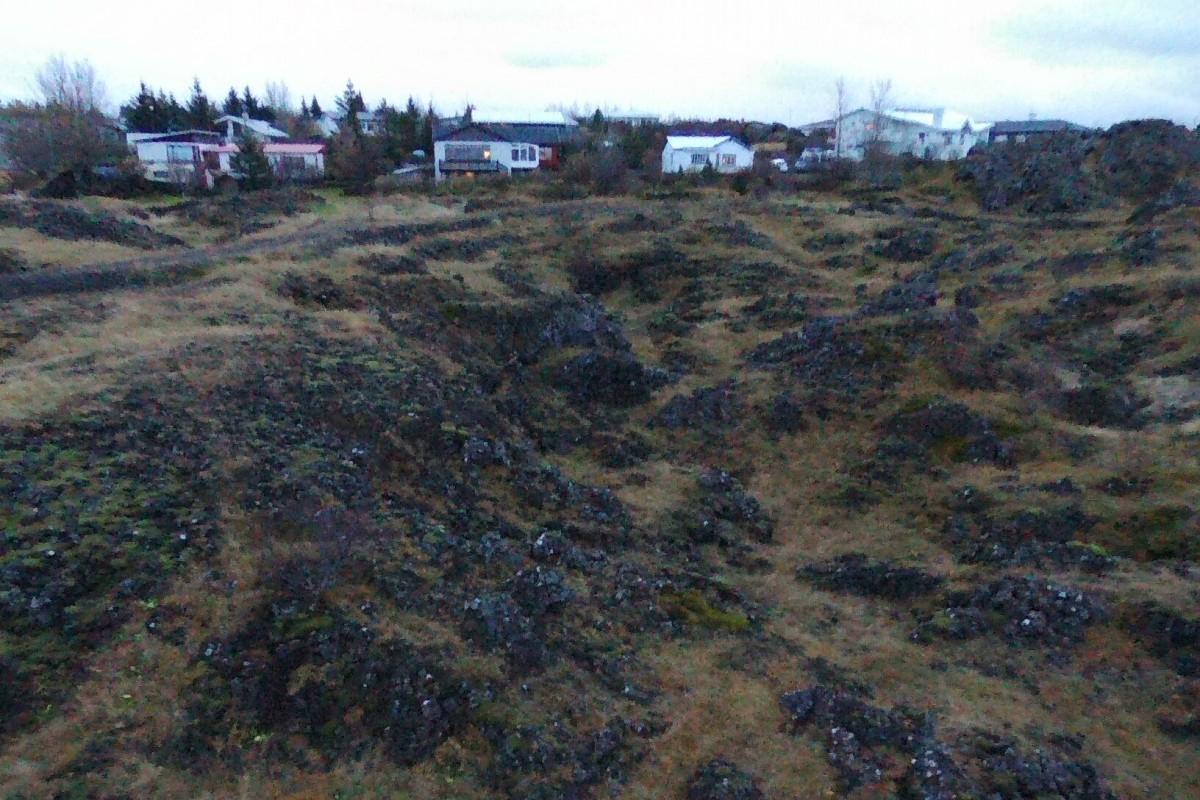 Vesterbaer, Iceland