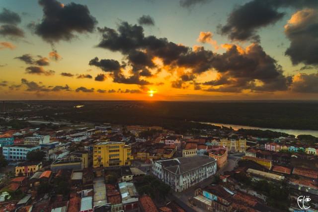 Historic Centre, João Pessoa, Brazil