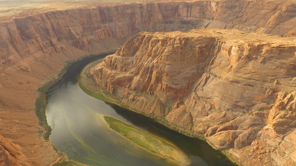 horseshoe bend muslim Sit back and really enjoy your visit to horseshoe bend leave the driving, flying,  floating, or combination of the three, to the professionals, on one of many guided .