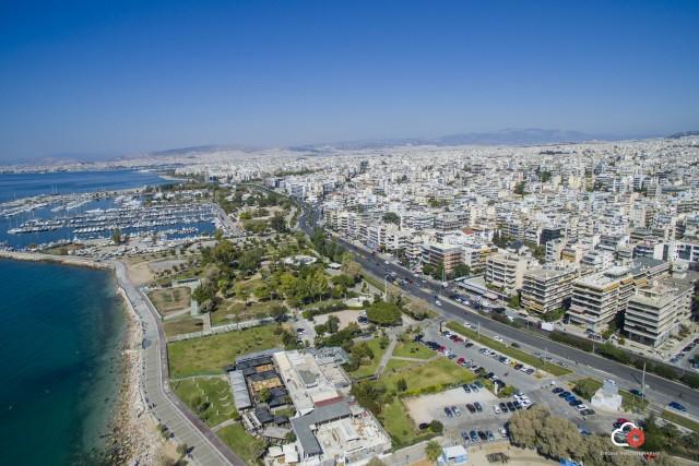 Athens Alimos