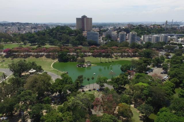 Quinta da Boa Vista, Rio de Janeiro, Brasil