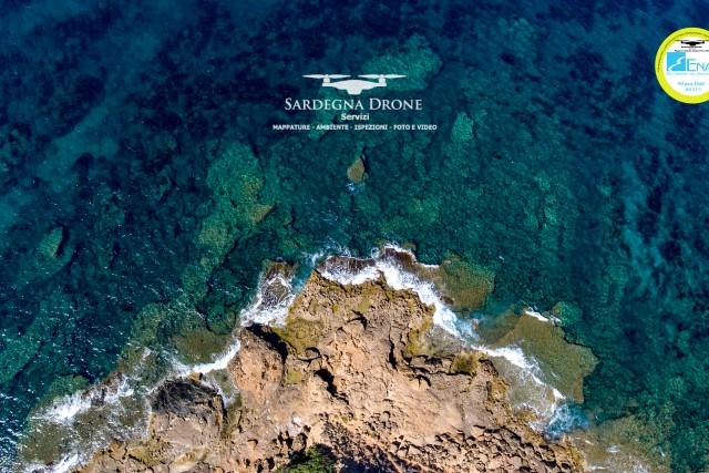 Sardegna, Capo Pecora ,  Arbus