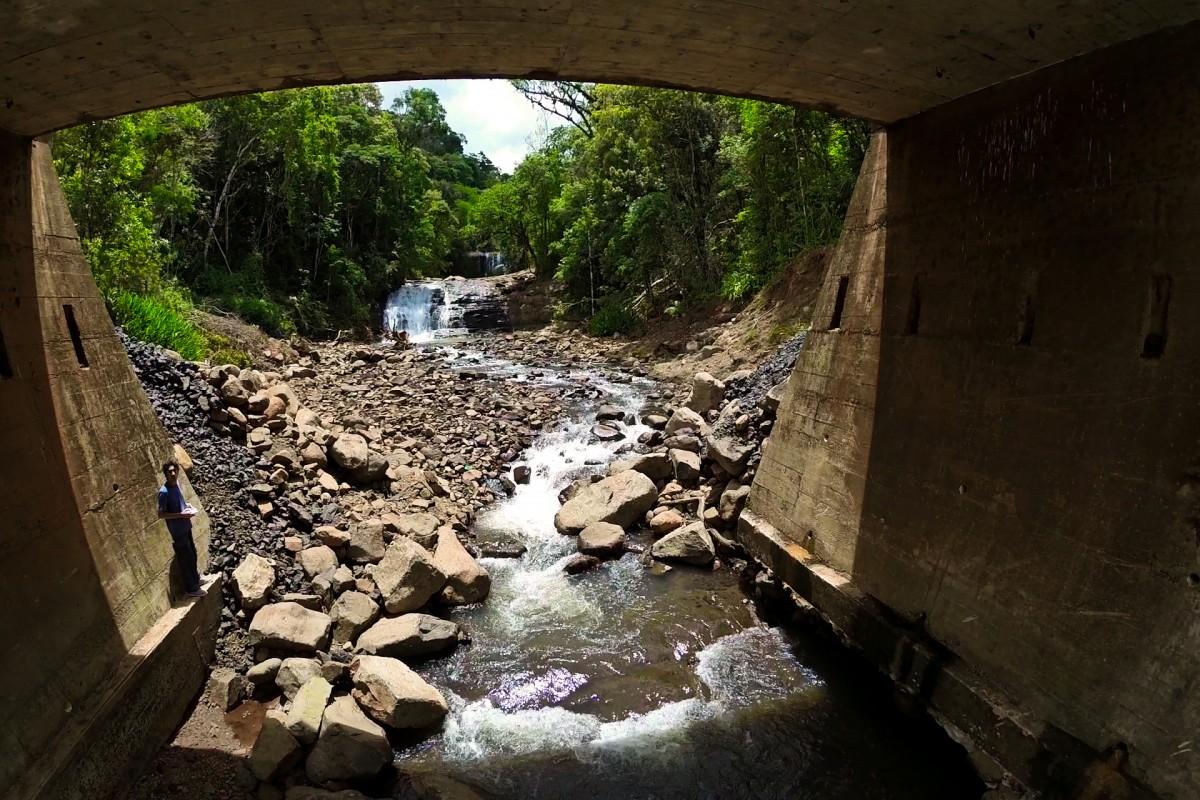 Cachoeira, Paraná, Brazil