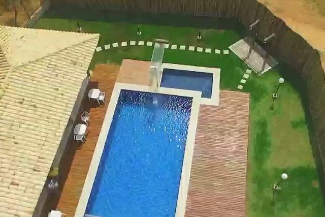 Pingo-d'Água