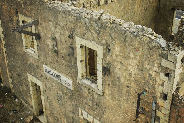 Bhamdoun, Lebanon
