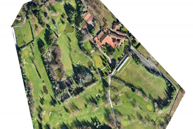 Golf Parco Dei Colli