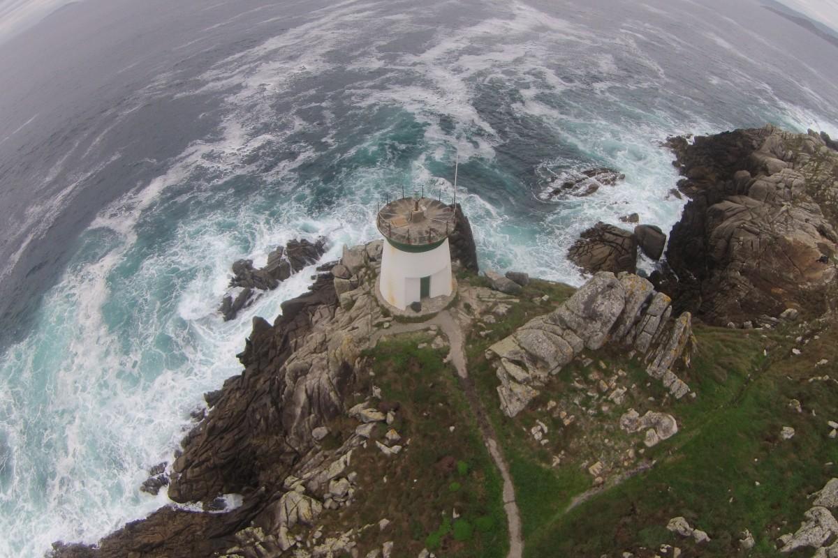 Punta de Couso, O Hío, Cangas do Morrazo, Spain