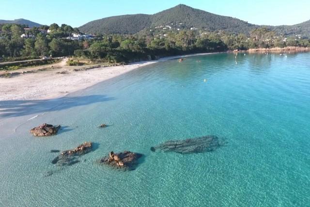 Corsica, Frankreich