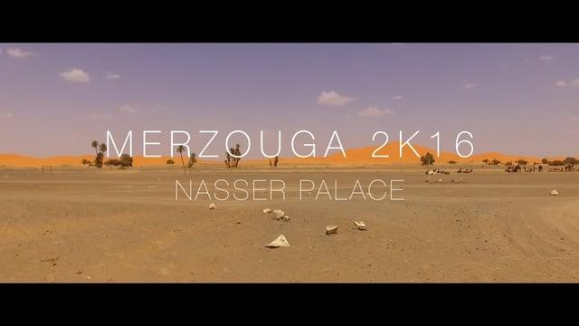 Merzouga, Morocco