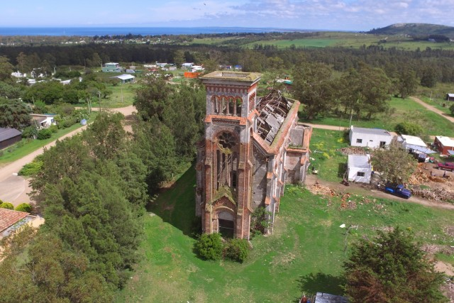 Piriapolis, Maldonado, Uruguay