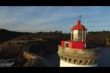 Phare du petit minou, Brest, Bretagne, France
