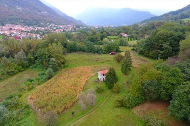 Revine Lago, Veneto, Italy