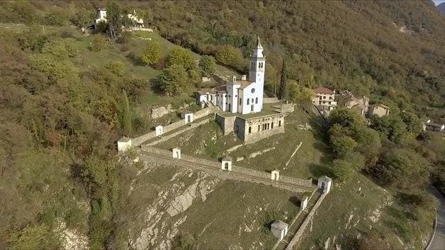 San Francesco Church, Veneto, Italy (not working video)