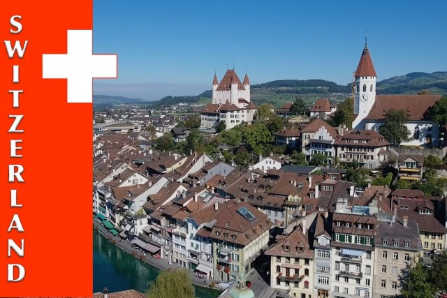Thun – Switzerland