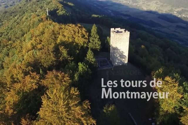 Tour de Montmayeur