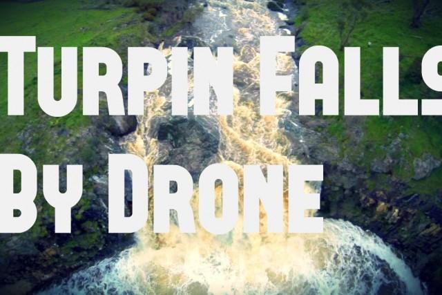 Turpins Falls, Victoria